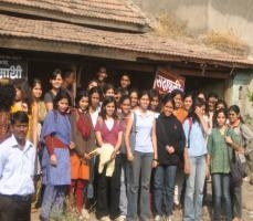 Sameeksha The Socio club 2010-11
