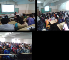 T.Y.B.Sc.(C.S.) : Parent Meeting