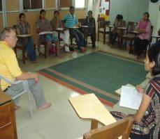 Workshop on Indian Psychology
