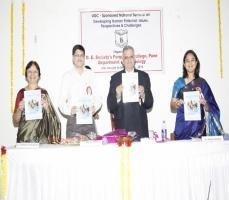 National Seminar- Release of Proceedings Book