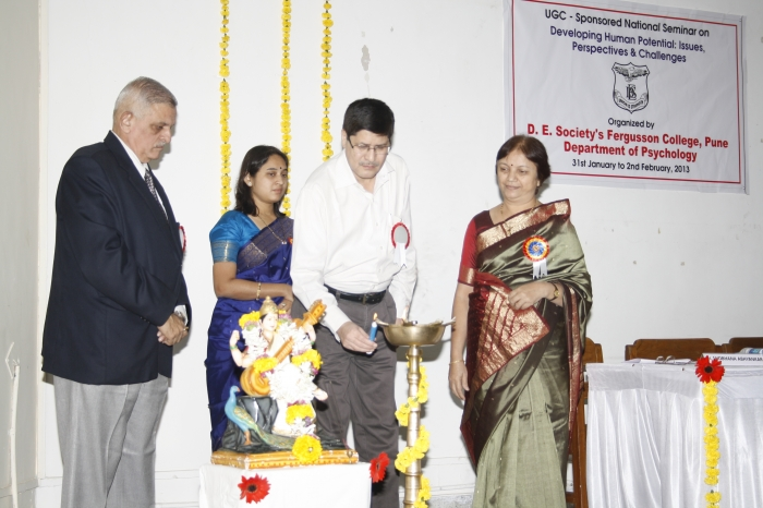 National Seminar on Health & Wellbeing: Contemporary Issues and Perspectives