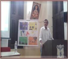 Association Activity: Guest lecture