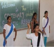 Inauguration of activities for the Centenary Year