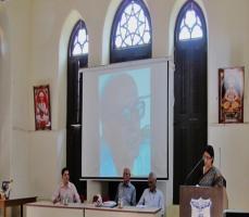 G.P.Pradhan Memorial volume- 'Kaleidoscope'