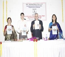 National Seminar- Release of Proceedings Book